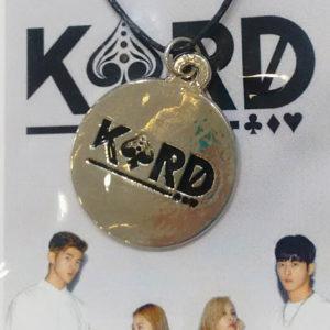 Colar Kpop Kard