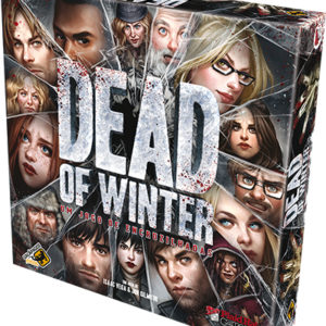 Dead Of Winter – BoardGame em Português