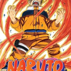 Naruto Gold Edition #26