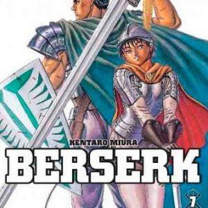 Berserk Edição Luxo #7