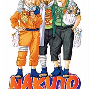 Naruto Gold Edition #21