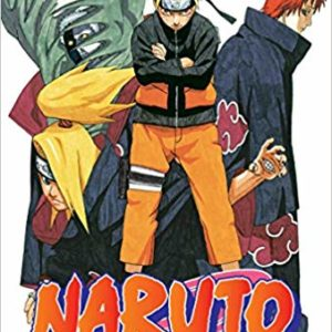 Naruto Gold Edition #31
