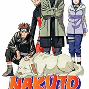 Naruto Gold Edition #34