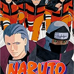 Naruto Gold Edition #36