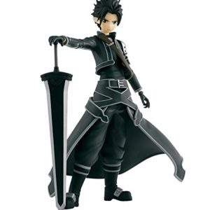 Kirito – Sword Art Online Fairy Dance