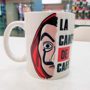 Caneca Série La Caneca de Café