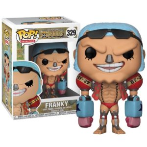 POP FUNKO – ANIME – ONE PIECE 02 – FRANKY 329