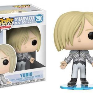 POP FUNKO – YURI ON ICE – YURIO 290