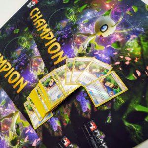 Júnior ou Sênior – Inscrição Pokémon League Cup 09/02