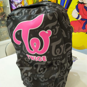 Mochila K-pop Twice