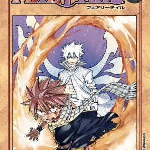 FAIRY TAIL #62