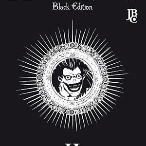 Death Note – Black Edition – Vol 2