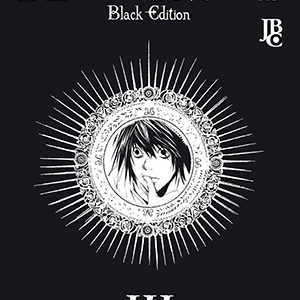 Death Note – Black Edition – Vol 3