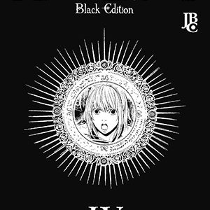Death Note – Black Edition – Vol 4