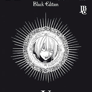 Death Note – Black Edition – Vol 5