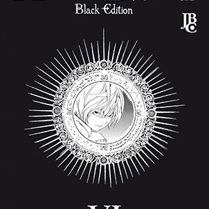 Death Note – Black Edition – Vol 6