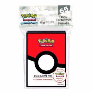 Deck Protector Sleeves – Pokémon – Pokebola