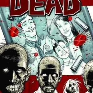 The Walking Dead – HQ –  Vol 1 – Dias Passados