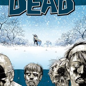 The Walking Dead – HQ –  Vol 2 – Dias Caminhos Percorridos