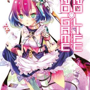 No Game No Life – Livro 09