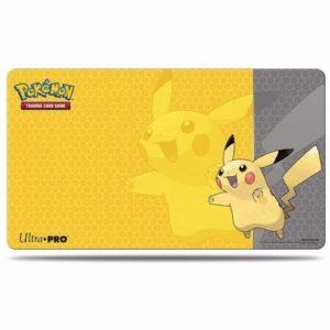 Playmat – Ultra Pro – Pokémon – Pikachu