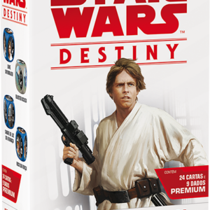Deck Star Wars Destiny – Luke