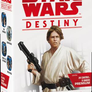 Deck Star Wars Destiny – Luke