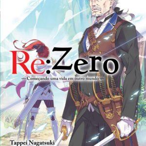 Re:Zero – Comecando uma Vida em Outro Mundo Livro 07