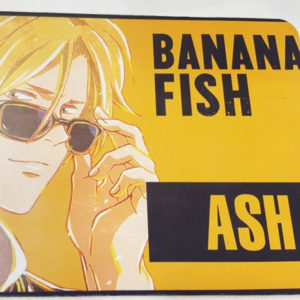 Mouse Pad Anime Banana Fish – Ash Lynx