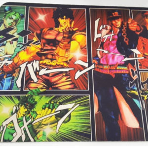 Mouse Pad Anime Jojo´s  Bizarre Adventure