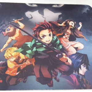 Mouse Pad Anime Kimetsu No Yaiba – Demon Slayer