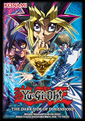 50 Sleeve Yu Gi Oh! Dark Side + Obelisco Ygo Card Game Tcg