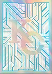 50 Sleeve Yu Gi Oh! – Kaiba Corporation Card