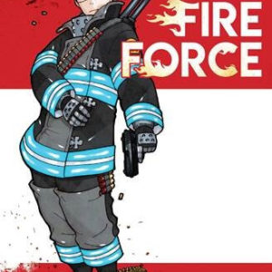 Mangá – Fire Force – 05