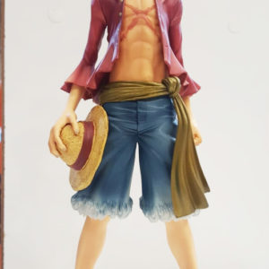 Figure One Piece Luffy