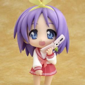 Nendoroid Anime Lucky Star Hiiragi Tsukasa