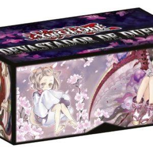 Devastador de Duelos – Yu Gi Oh – Box